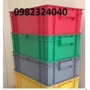 Hộp nhựa VX4 (khay nhựa VX4):