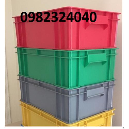 Hộp nhựa VX4 (khay nhựa VX4)