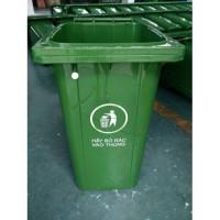 Thùng rác 240 Lít  VX240